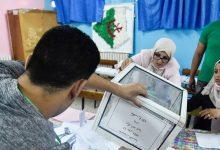 Photo of الحزب الحاكم في الجزائر يفوز بالانتخابات التشريعية ونسبة الإقبال الأدنى تاريخياً