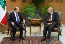 Photo of خلاف الرؤساء يطوي نهائياً ملف تشكيل الحكومة