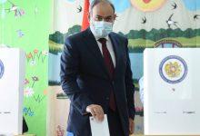 Photo of رئيس الوزراء الأرميني يفوز بالغالبية في الانتخابات التشريعية