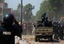 Photo of بوركينا فاسو: ارتفاع حصيلة القتلى إلى 160 شخصاً في الهجوم الأكثر دموية منذ 2015