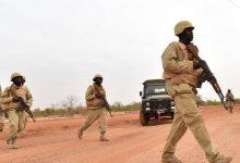 Photo of مقتل 10 جهاديين في عمليات للجيش في شمال بوركينا فاسو