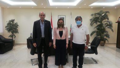 Photo of التحضير لاقامة دورة دولية تجمع الالعاب كافة في لبنان