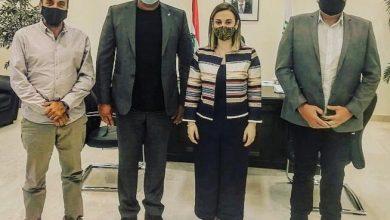 Photo of الاتحاد اللبناني لليخوت ووزارة الشباب والرياضة ومشروع رياضة الشراع