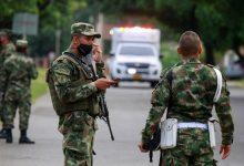 Photo of 36 جريحاً في هجوم بسيارة مفخخة على قاعدة عسكرية في كولومبيا
