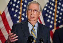 Photo of الكونغرس الأميركي: الجمهوريون يعرقلون نصاً قدمه الديمقراطيون لإصلاح القانون الانتخابي