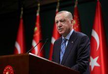 Photo of أردوغان: تركيا يمكن أن تعمل مع فرنسا بشأن سوريا وليبيا