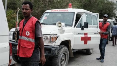 Photo of إثيوبيا: مقتل 43 شخصاً على الأقل جراء غارة جوية استهدفت إقليم تيغراي