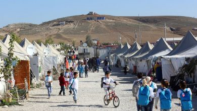 Photo of الاتحاد الأوروبي يناقش منح مساعدات بقيمة 5،7 مليار يورو للاجئين السوريين