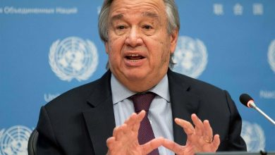 Photo of مجلس الأمن الدولي يجدد ولاية أنطونيو غوتيريس اميناً عاماً للأمم المتحدة