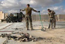 Photo of العراق: صاروخ يستهدف قاعدة عسكرية تضم جنوداً أميركيين في محافظة الأنبار