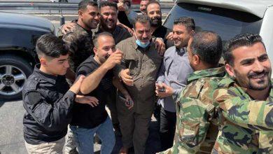 Photo of ضغوطات تطلق سراح قيادي في الحشد الشعبي العراقي بعد توقيفه بشبهة اغتيال ناشطين
