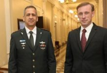 Photo of الجيش الإسرائيلي يتحدّث عن تعاون «استثنائي» مع واشنطن ضدّ طهران