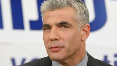 Photo of إسرائيل: لابيد ينجح في تشكيل ائتلاف حكومي جديد ويطيح نتانياهو