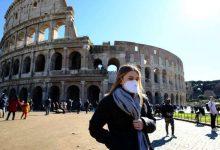 Photo of إيطاليا تنهي العمل بإلزامية وضع الكمامات في الهواء الطلق