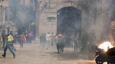Photo of «يوم غضب» فلسطيني في مواجهة مسيرة الاعلام الاستفزازية: هل ينفجر العنف مجدداً؟