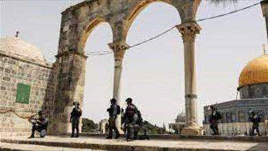 Photo of إسرائيل تمنع مسيرة لليمين في البلدة القديمة بالقدس وحزب نتانياهو مصر على اجرائها