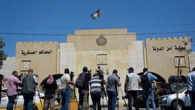 Photo of الأردن: الموقوفان الرئيسيان في قضية «الفتنة» ينفيان التهم المسندة إليهما خلال محاكمتهما