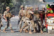Photo of الجيش اللبناني ينتظر مساعدات دولية تعزز صموده بمواجهة الانهيار الاقتصادي