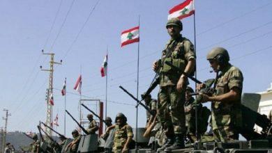 Photo of فرنسا تستضيف اجتماعاً في منتصف حزيران لحشد الدعم للجيش اللبناني