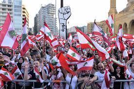 Photo of اين ثورة 17 تشرين ولماذا هذا الرضوخ؟