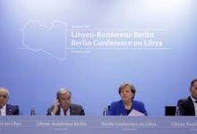 Photo of واشنطن تجري مفاوضات مع أطراف مهمة في ليبيا لسحب القوات الأجنبية والمرتزقة