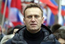 Photo of واشنطن «تعدّ» عقوبات جديدة بحق روسيا على خلفية قضية المعارض نافالني