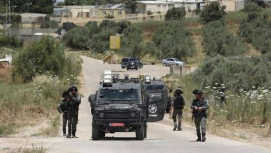 Photo of مقتل ضابطين فلسطينيين برصاص الجيش الإسرائيلي في الضفة