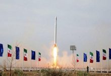Photo of البنتاغون: إيران فشلت في إطلاق قمر اصطناعي… وطهران تنفي