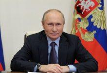 Photo of بوتين يبدي استعداداً لتبادل أسرى قبل لقائه مع بايدن