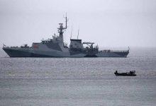 Photo of روسيا تطلق طلقات تحذيرية ضد سفينة بريطانية في البحر الأسود ولندن تنفي