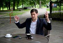Photo of المعارض الروسي غودكوف يندد بالنزعة الدكتاتورية لبوتين