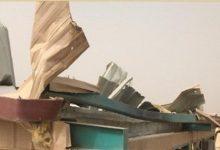 Photo of سقوط طائرة مسيرة على مدرسة بمنطقة عسير السعودية ولا إصابات