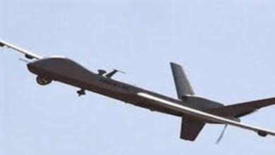 Photo of تحالف دعم الشرعية في اليمن يدمر طائرة مسيرة أطلقها الحوثيون