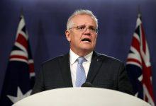 Photo of رئيس الوزراء الاسترالي يدعو الى إصلاح قواعد منظمة التجارة العالمية
