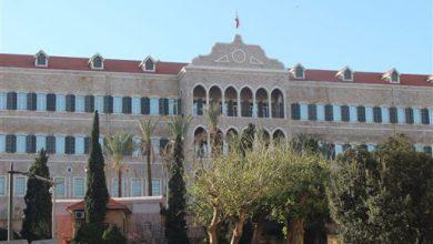Photo of المكتب الاعلامي في رئاسة الحكومة: الحكومة قامت بواجباتها كاملة قبل استقالتها