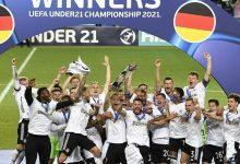 Photo of ألمانيا تتوج ببطولة أوروبا تحت 21 عاماً على حساب البرتغال