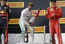Photo of جائزة فرنسا الكبرى: فيرستابن يتفوق على هاميلتون في سباق مثير ويوسع الفارق عنه في بطولة العالم