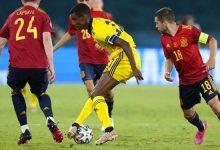 Photo of كأس الأمم الأوروبية 2021: التعادل بدون أهداف يحكم لقاء إسبانيا والسويد