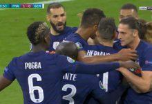 Photo of كأس أوروبا: هدف عكسي من هوملس يهدي فرنسا فوزًا غاليًا على ألمانيا