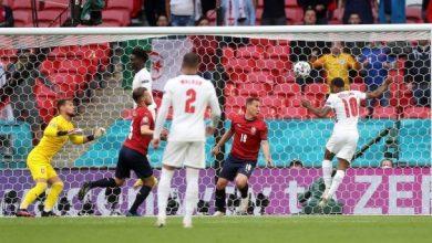 Photo of كأس أوروبا: انكلترا تحسم صدارة المجموعة بفوزها على تشيكيا