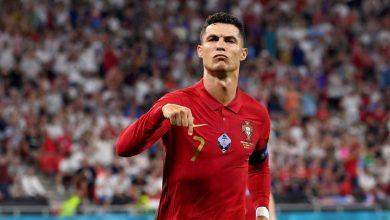 Photo of كأس الأمم الأوروبية 2021: البرتغال تتعادل مع فرنسا وترافقها إلى ثمن النهائي