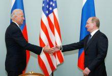 Photo of قمة بين بايدن وبوتين في جنيف: تخفيف حدة الخلافات بين واشنطن وموسكو