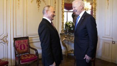 Photo of قمة بايدن وبوتين: اتفاق على إعادة تبادل السفراء وإجراء «مشاورات حول الأمن الإلكتروني»