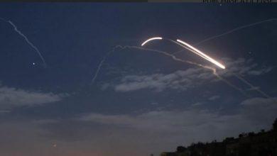 Photo of 8 قتلى على الاقل في هجمات جوية اسرائيلية على مناطق سورية