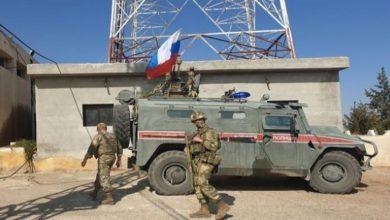 Photo of مقتل جندي روسي وإصابة 3 في انفجار أصاب دورية بسوريا
