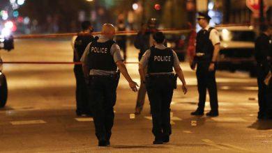 Photo of شيكاغو الخارجة من الجائحة تعاني تصاعد العنف