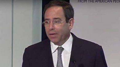 Photo of بايدن يختار الديموقراطي المخضرم توماس نايدز سفيراً لدى إسرائيل
