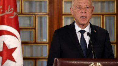 Photo of تونس: سعيّد يدعو لحوار يقود لنظام سياسي جديد وتعديل دستوري