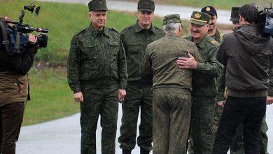 Photo of واشنطن تفرض عقوبات على عشرات المسؤولين البيلاروسيين بالتنسيق مع حلفائها الأوروبيين