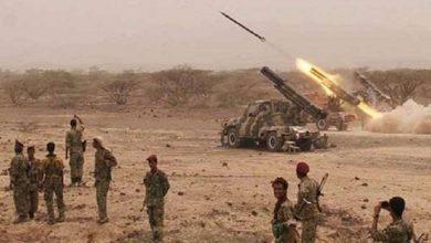 Photo of 90 قتيلاً في معارك مأرب شمال اليمن الاثنين والثلاثاء